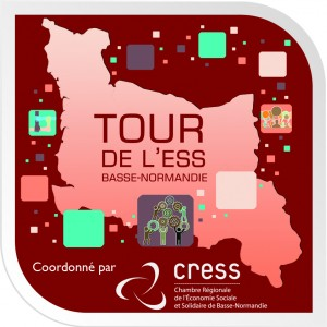 Logo tour ess TESS