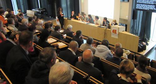 La 1ère Conférence Régionale de l'ESS fait le plein !