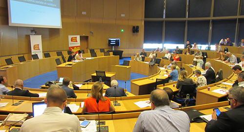 Save the date : 3e Conférence Régionale de l'Économie Sociale et Solidaire – 28 mai – Caen