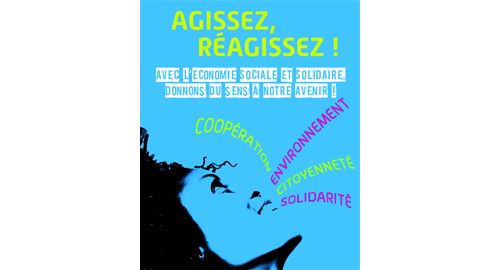 """Appel à projet """"Sensibilisation des jeunes à l'ESS en Normandie"""" jusqu'au 17 octobre"""