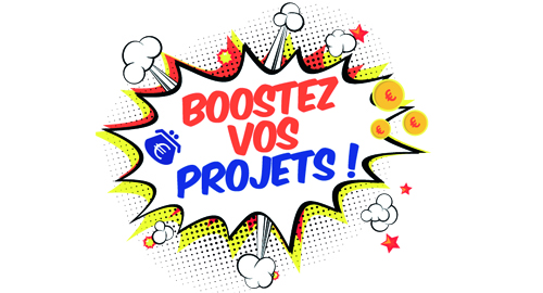 Appel à projets « Le challenge jeunes » - jusqu'au 23 décembre