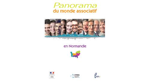 Panorama du monde associatif en Normandie : Plus de 50 000 associations actives à l'échelle régionale !