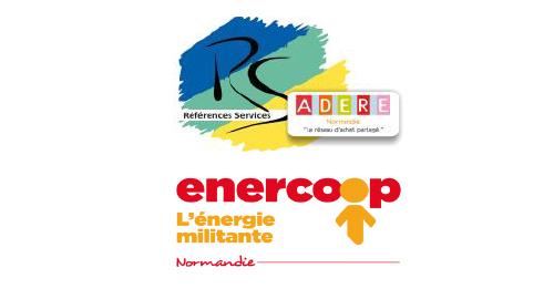 Réunion d'information Enercoop Normandie – 3 mars - Le Petit-Quevilly