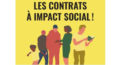 Un appel à projets pour lancer les contrats à impact social en France