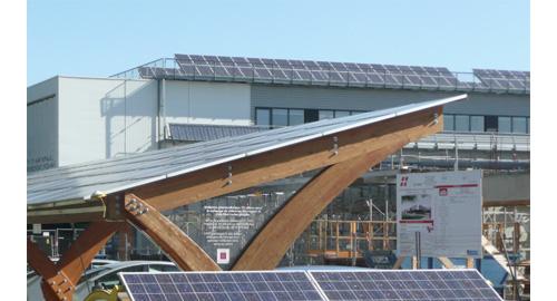 La Scic Enercoop Normandie, lauréate de la Fabrique Aviva