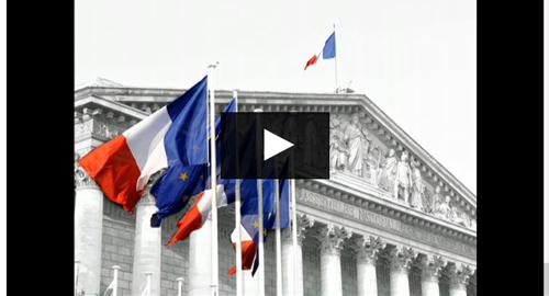 Application de la Loi ESS : une vidéo de la Commission des affaires économiques du 9 mars à l'Assemblée Nationale