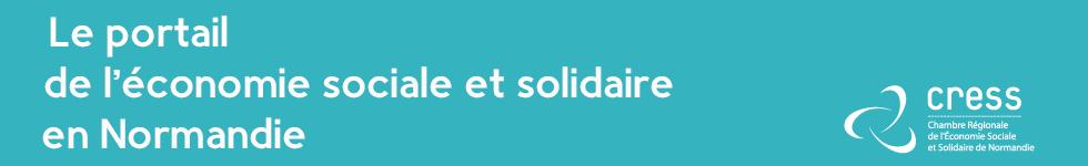 CRESS Basse-Normandie (Chambre Régionale de l'Economie Sociale et Solidaire)