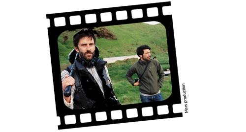 Invitation aux élus des collectivités à la projection du film Demain – 17 mai - Caen