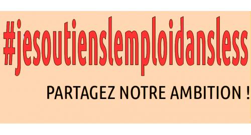 Ressources Solidaires lance une campagne de cotisation #jesoutienslemploidansless