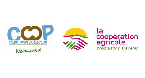 Création de la Fédération des Coopératives Agricoles et agroalimentaires de Normandie