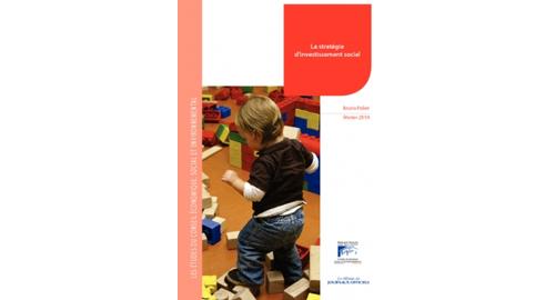 Conférence-débat : « Mieux vaut prévenir que guérir » La stratégie d'investissement social, quel rôle pour la mutualité ? – Rouen – 30 juin