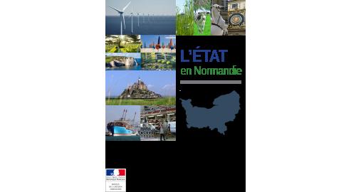 Les services de l'Etat en Normandie