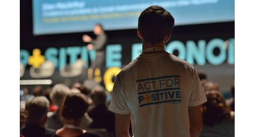 Journée des acteurs positifs havrais - 16 septembre – Le Havre