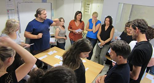 Première formation à l'ESS pour les conseillers des Missions Locales de Normandie