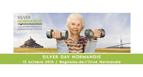 Silver Day Normandie – 13 octobre – Bagnoles-de-l'Orne-Normandie