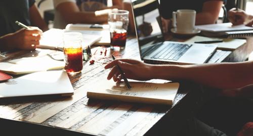 Vous avez un projet d'entreprise dans l'ESS ? Participez au Start'ESS Day – 17 novembre – Le Petit-Quevilly