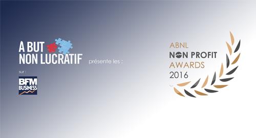 ABNL Non Profit Awards, candidatez jusqu'au 15 novembre