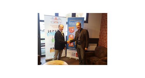 Partenariat inédit pour l'accès à des étudiants normands au statut d'entrepreneur-salarié