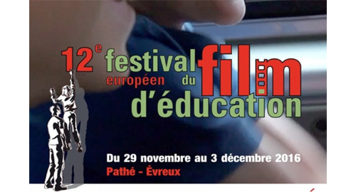festival du film d ducation du 29 novembre au 3 d cembre vreux l 39 conomie sociale et. Black Bedroom Furniture Sets. Home Design Ideas