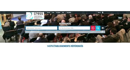 Publication de la liste des entreprises de l'ESS : un outil nouveau au service du développement des territoires !