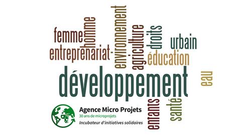 Associations de solidarité internationale : découvrez les financements de l'AMP – 10 février – Rouen