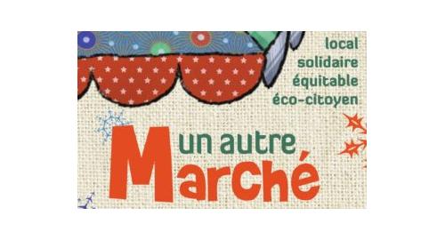 L'autre Marché - 9, 10, 11 décembre - Caen