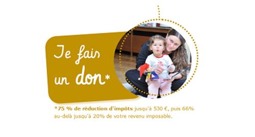 Campagne de don d'Habitat et Humanisme Calvados pour loger et accompagner des personnes en difficulté