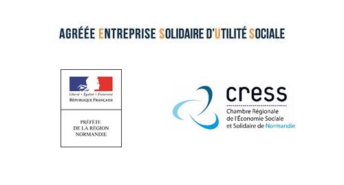 Réunion d'information sur le nouvel agrément ESUS – 9 février – Hérouville-Saint-Clair