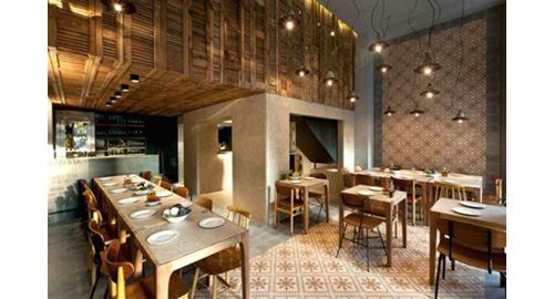 Ouverture d'un café-cantine culturel à la Ferme du Petit Changeons le 9 janvier