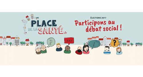 La Mutualité Française Normandie vous donne rendez-vous Place de la Santé en Normandie - Du 31 janvier au 06 février