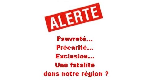 Les Collectifs ALERTE de Normandie interpellent les Pouvoirs publics