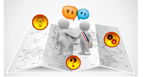 Les relations entre associations et collectivités locales sur les territoires en mutation... – Caen – 27 février