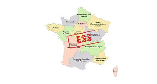 SRDEII, budget 2017 : une nouvelle carte de l'ESS se dessine