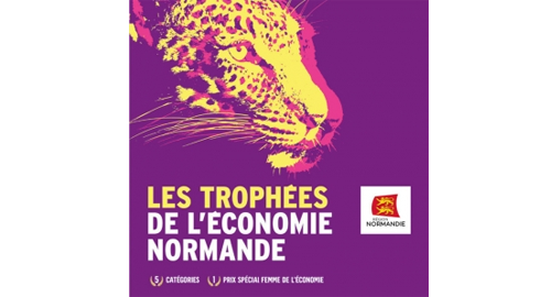 Les Trophées de l'Économie Normande jusqu'au 2 mars