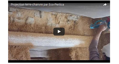 Vidéo : Ecopertica, un PTCE normand pour le développement de l'éco-construction