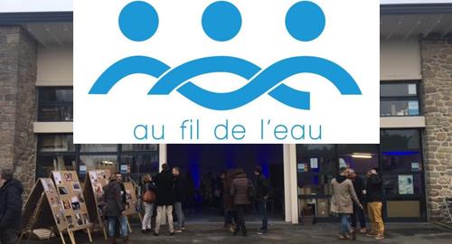 Débat « L'économie sociale et solidaire et la valeur travail » pour les 25 ans d'Au fil de l'eau – 19 mai – Cherbourg
