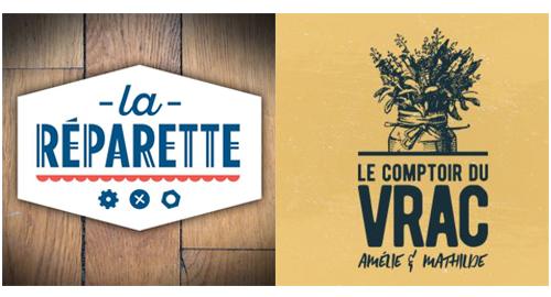 Financement participatif : soutenez La Réparette et Le Comptoir du vrac !