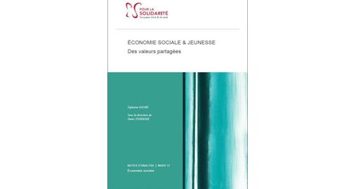 Économie sociale et jeunesse : des valeurs partagées