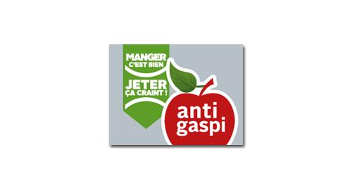 Appel à projets pour la lutte contre le gaspillage alimentaire 2017 jusqu'au 31 mars