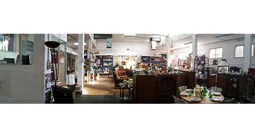 Pays d'Auge Ressourcerie ouvre sa boutique à Lisieux