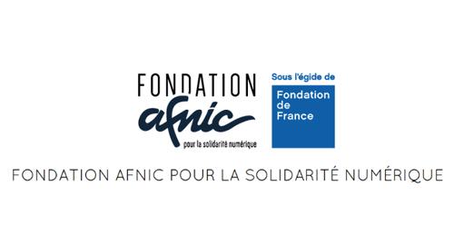 Appel à projets « Le numérique au service de la solidarité » jusqu'au 15 mai