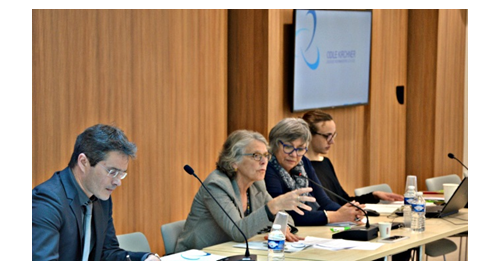 Assemblée Générale 2017 : le CNCRESS marque son dynamisme et son engagement