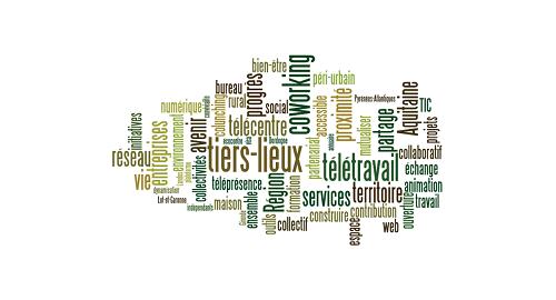 Conférence « Les Tiers-lieux, émergence de nouveaux territoires collectifs » - 21 avril - Muneville-sur-mer