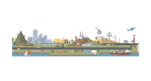 Les Travaux Publics invitent les citoyens à un débat participatif sur l'avenir des infrastructures - 18 mai - Mondeville