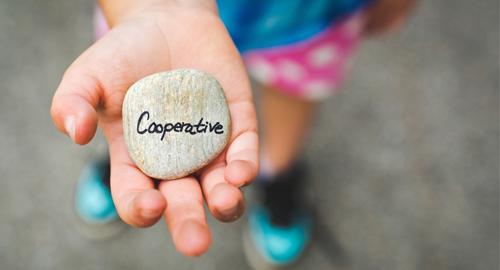 Journée internationale des coopératives - 1er juillet