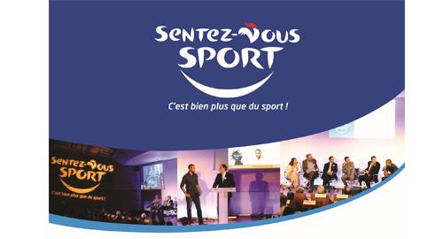 4ème édition des Trophées Sentez-Vous Sport jusqu'au 16 octobre