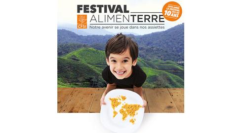 Participez au Festival AlimenTerre – Du 15 octobre au 30 novembre en Normandie