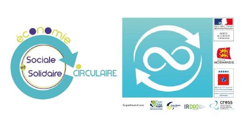 A l'occasion des 1ères Assises de l'économie circulaire en Normandie, participez à la conférence « Contribution de l'ESS à une économie circulaire normande » - 17 novembre - Gruchet-le-Valasse