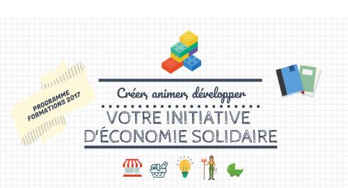 """Formation """"Faire vivre les valeurs de sa structure"""" - 16 et 17 novembre - Caen"""