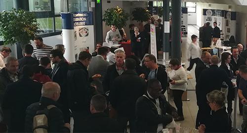 Salon des ESAT et entreprises adaptées de Normandie, le rendez-vous du secteur du travail protégé et adapté